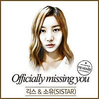 긱스 - Officially Missing You, Too.mp3