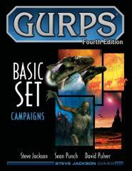 GURPS 4th Edition 4E - Basic Set - Campaigns - OCR.pdf