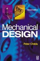 Mechanical Design - Peter R. N. Childs.pdf