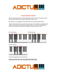 001 Exercise 38 Sixth Chords - Lesson Notes.pdf