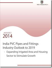 India PVC Pipes and Fittings Market Outlook to 2019.pdf