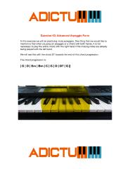 001 Exercise 43 Advanced Arpeggio Form - Lesson Notes.pdf