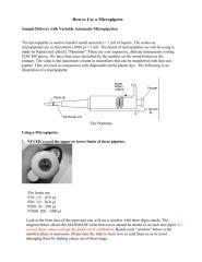 How to Use a Micropipettor.pdf