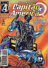 Capitão América - Abril # 211.cbr