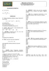 Exercícios - Progressão Aritmética (P.A).pdf