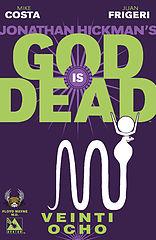 God Is Dead #28.cbr