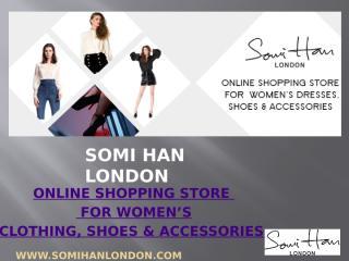 Somi Han London ppt video creation.pptx