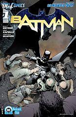 Batman 01 Set.2011.cbr