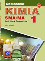 buku kimia bse kelas 9 semester 1&2