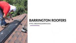 Barrington Roofers.ppt