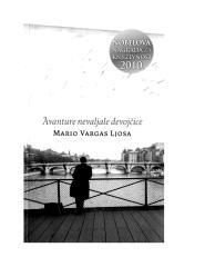 Avanture nevaljale devojcice - Mario Vargas Ljosa.pdf