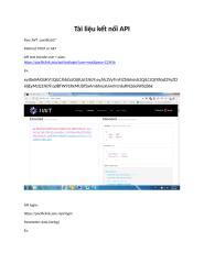 Tài liệu kết nối API.docx