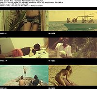 Simple Plan - Summer Paradise ft. Sean Paul_s.jpg