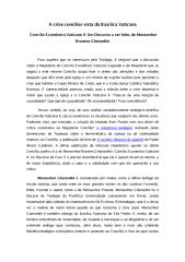 A crise conciliar vista da Basílica Vaticana.pdf