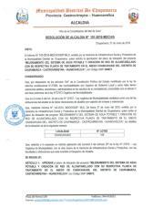 RESOLUCION DE LOTIZACION.pdf