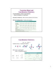 transition metal and coordination chemistry p.pdf