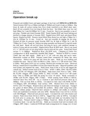 Updated Operation summary.doc