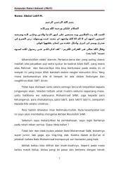 kumpulan teks dakwah(www.indoking.blogspot.com).docx