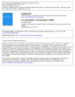 Morton_3 parameter CP_Ergo 1996.pdf