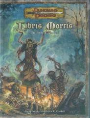 D&D 3.5 - Libris Mortis - The Book of Undead.pdf