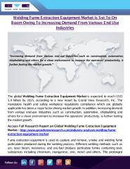Welding Fume Extraction EquipmentDevices Market.pdf