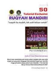 ebook - 50 tutorial ruqyah mandiri.pdf